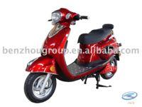 EEC 2000 watt electric scooter