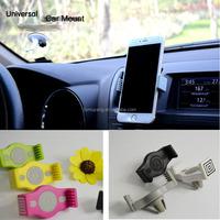 Super Cute Universal Cellphone Phone Holder Car Air Vent Mount