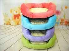 High quality luxury fashion pet sofa bed/dog bed