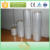PE Protective Plastic Roll Films/Foils/Tapes for Plastic Panel