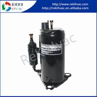 High efficiency & Safety air conditioner compressor for car Parameters