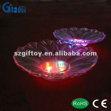 2015 fascinate led light cup for birthday party