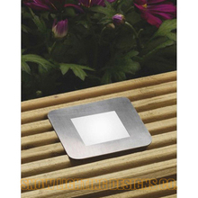 LED light, Outdoor ground square 12V led decorative light (D-66)