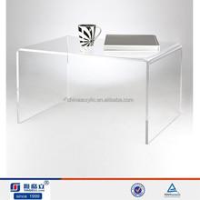 Factory direct sale modern acrylic vanity Table ,hot sale acrylic table