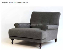 Modern Furniture Oscar arm chair sofa