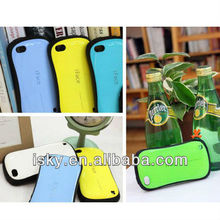 New Ultra Shock-Absorbing iFace 1 Case Cover Skin For iPhone 4 4S 4G