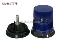 LED Blue Flashing Beacon Light K777HB