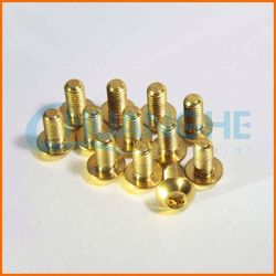 Factory supply good quality warehouse /promotion of hex cap screw