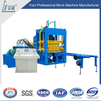 LINGTONG automatic brick making machine for sale,coal ash brick making machine