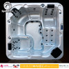 Free standing Acrylic square sizes Spa tub bathtub (A511)