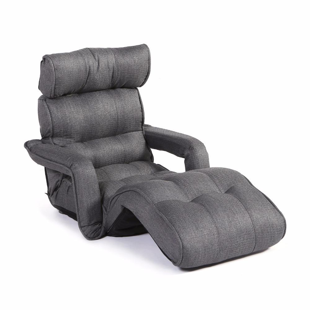 Giapponese tatami pieghevole divano letto divano pieghevole con ...