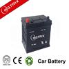 12v lead acid car battery for trucks and cars/lead acid battery supplier