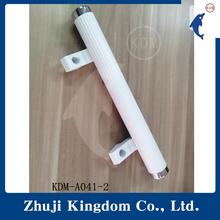 Window pull handle, Aluminum alloy handle, Casement window lock handle