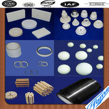 ceramic alumina lining tile grinding ball