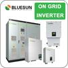 Bluesun best pv supplier grid tie good rebate 2000w solar panel system
