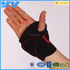 Adjustable neoprene wristband with velcro for sale