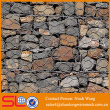 New Type High quality varieties welded mesh galvanized wire mesh gabion
