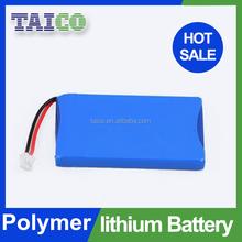 Cheap Price 110mah 3.7v Lithium Polymer Battery