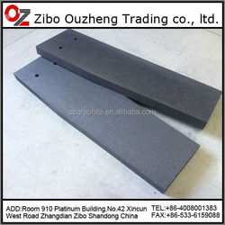 high carbon low sulfur expanded natural graphite plate/block