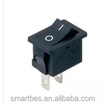 smart bes small ship type switch size 15mm 21mm small power switch 2