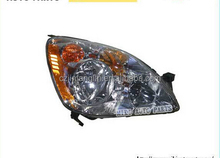 Auto spare parts & car accessories & car body parts HEAD LIGHT FOR hondaCr-v 2005 2012 2014