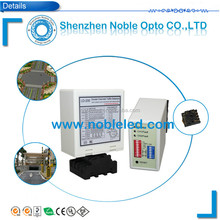 Dual channel 10ms reaction low MOQ inductive traffic detector