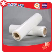 Plastic Extruder Film Clear LLDPE Stretch Film Wrap
