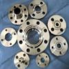 standard astm a105 carbon steel flange