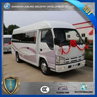 Same style new toyota coaster bus brand new Japanese mini bus for sale