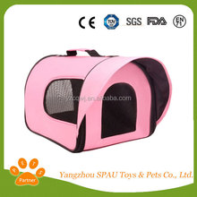 Good quality soft dog stainless steel cage