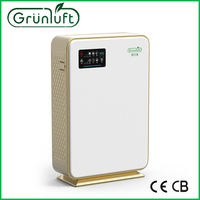 Germ Guardian / Air Cleaner /Smoke Air Purifier