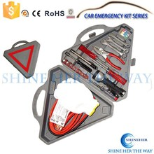 Car Emergency Repair Auto Tool Set