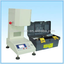 Plastic and rubber melt flow index testing machine KJ-3092