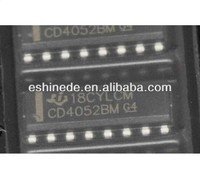 SOP-14 ST HCF4052 CD4052 4052 SMD CMOS Quad Bilateral Switch