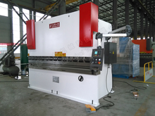 Used steel bending machine for sale WC67Y-160T/3200