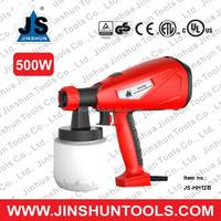 JS HVLP Spray painting equipment 500W JS-HH12B