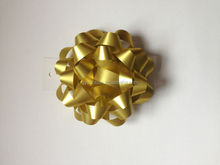 hot sell faction ribbon gift bow,available in various color,Oem orders are welcome