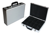 with top handle aluminum storage boxes
