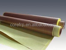 Non-stick adhesive teflon sheet tape