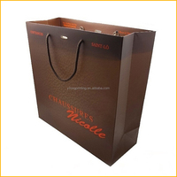 factory direct sales custom made paper bag