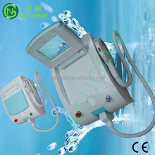 factory price portable IPL hair removal machine acne&spot removal/erase wrinkle