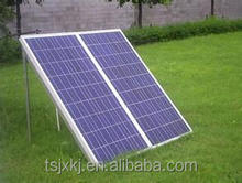 Photovaltaic PV Panel Solar Module solar panel 380v from Chinese factory directly under low price per watt