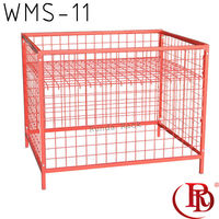 metallic racks manufactuers shopping mall stand display shelves for retail stores