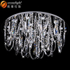 crystal ceiling lighting,retractable ceiling light fixtures Om66008-80