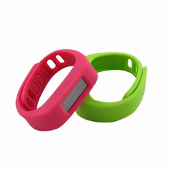 Buetooth bracelet silicon SH01-2.1ERD smart watch with excellent quality