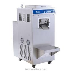 2015 Italy fashion hard ice cream machine/batch freezer/gelato making machine with great taste