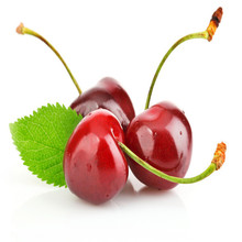 2015 Low price cherry shape usb drives sweet cherry