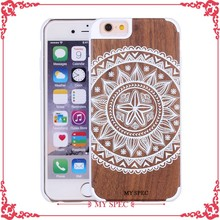 phone case for samsung s4, for iphone 6s bamboo mobile case