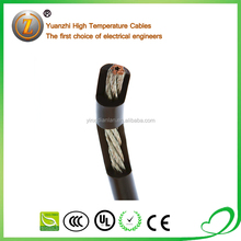 rubber cable cover used for heating parts