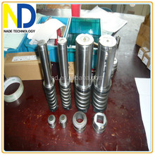 Top quality punch and die, cnc punching tools, press tool die sets